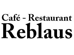 Café Restaurant Reblaus