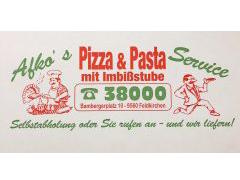 Afko's Pizzeria