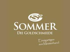Sommer – Die Goldschmiede