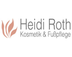 Heidi Roth Kosmetik und Fußpflege