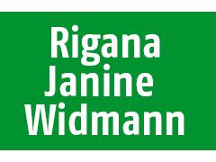 Ringana Frischepartnerin Janine Widmann