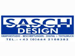 Sasch-Design