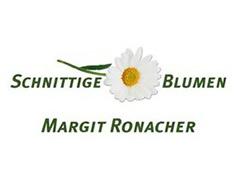 Schnittige Blumen Margit Ronacher