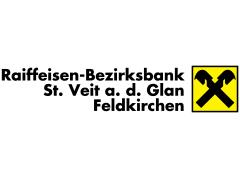 Raiffeisen Bezirksbank St. Veit-Feldkirchen